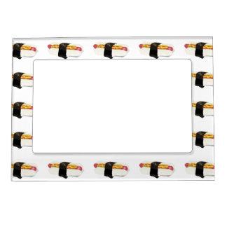 Sushi Dog Magnetic Frames