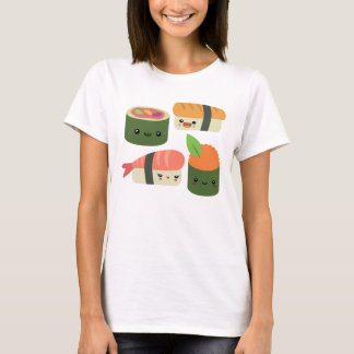 Sushi Friends T-Shirt