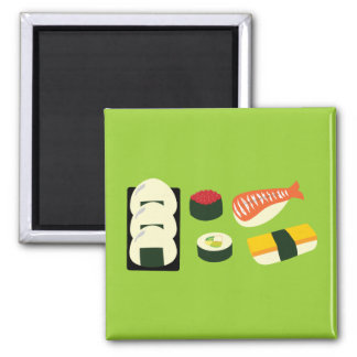 Sushi Fun Magnet