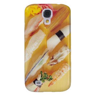 Sushi Galaxy S4 Case