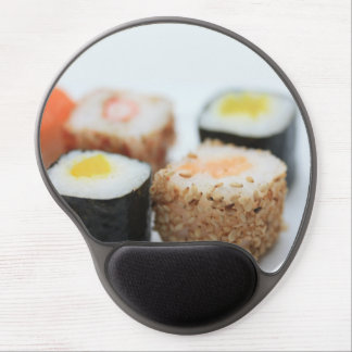 Sushi! Gel Mouse Pad