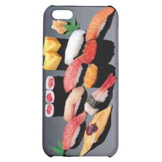 Sushi Gifts Mugs Cards & More! Case For iPhone 5C
