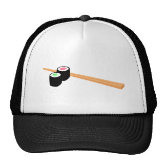 Sushi Gorras