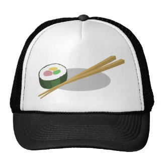 Sushi Gorro De Camionero