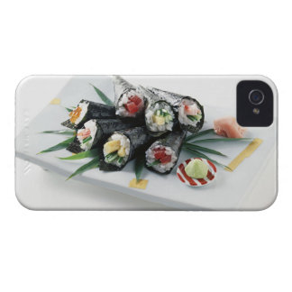 Sushi iPhone 4 Case-Mate Case