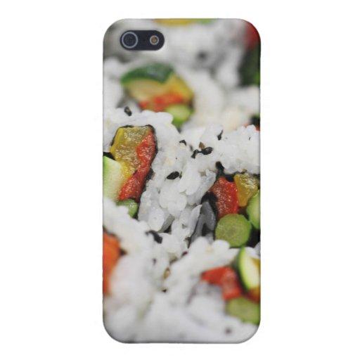 Sushi iPhone 5 Cárcasa