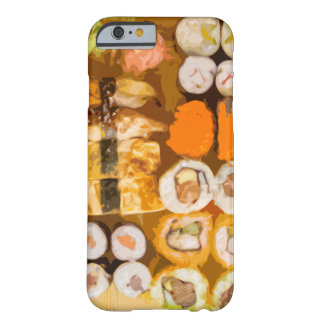 Sushi iphone 6 barely there iPhone 6 case