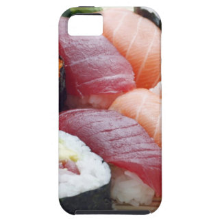 Sushi iPhone SE/5/5s Case