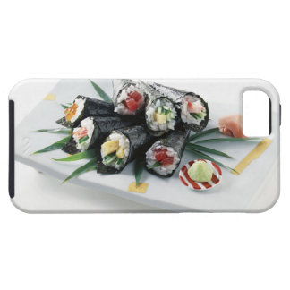 Sushi iPhone SE/5/5s Case