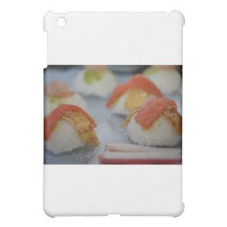 Sushi japonés tradicional