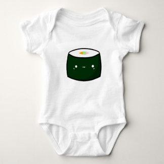 sushi Kun Baby Bodysuit