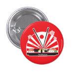 Sushi Land button