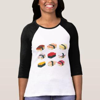 Sushi lindo playera