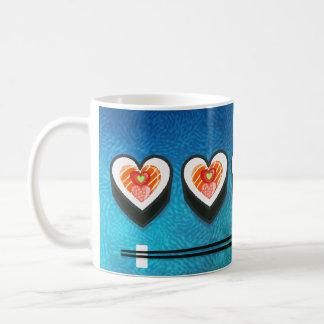 Sushi Lover Coffee Mug