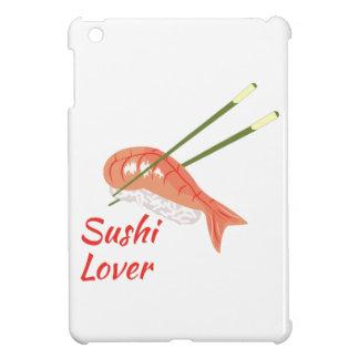 Sushi Lover iPad Mini Covers