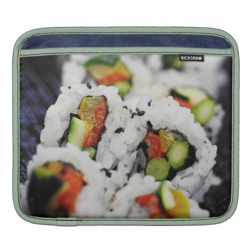 Sushi Manga De iPad