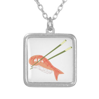 Sushi Meal Necklace