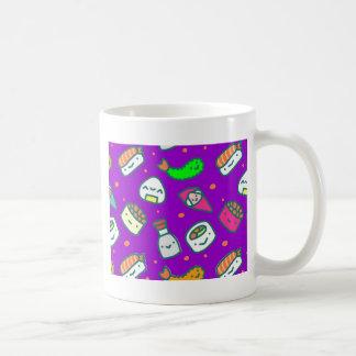 Sushi Moki Coffee Mug