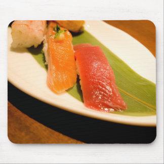 Sushi. Mouse Pad