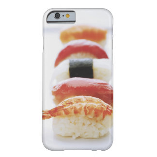 Sushi, Nigiri, close-up Barely There iPhone 6 Case