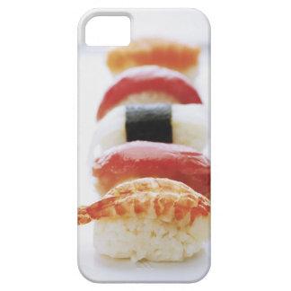 Sushi, Nigiri, close-up iPhone SE/5/5s Case