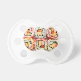 Sushi Pacifier BooginHead Pacifier