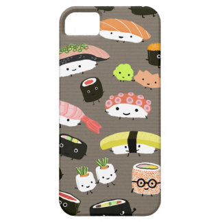 Sushi Party iPhone SE/5/5s Case