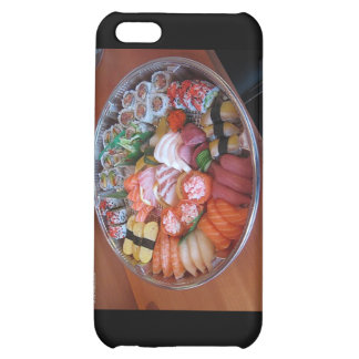 Sushi Party Plate Gifts & Cards iPhone 5C Covers