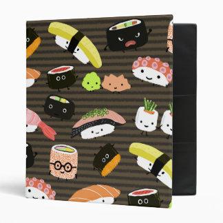 Sushi Party - Sushi Rolls, Sashimi, Wasabi, Ginger Binder
