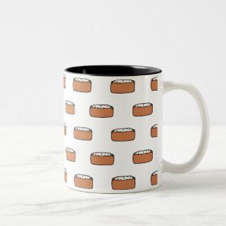 Sushi Pattern - Inari Mugs