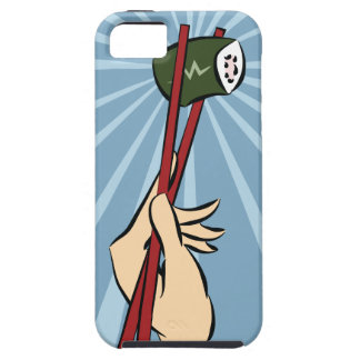 Sushi phone cover