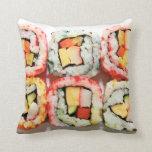 Sushi Pillow