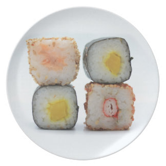 Sushi! Plate