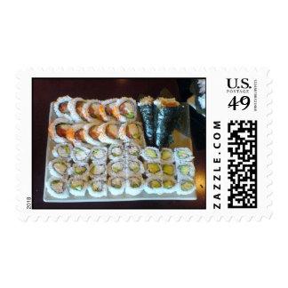 Sushi Postage