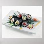Sushi Póster