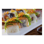 Sushi Poster Prints