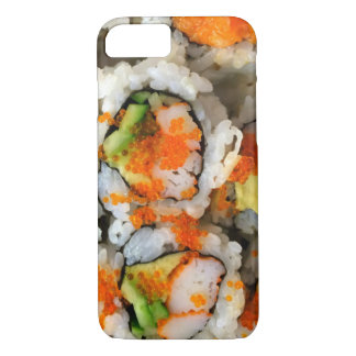 Sushi Roll iPhone 8/7 Case