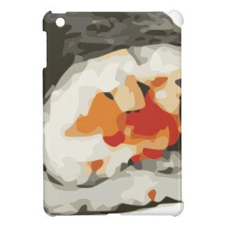 Sushi Roll Japanese Food Lover iPad Mini Cases