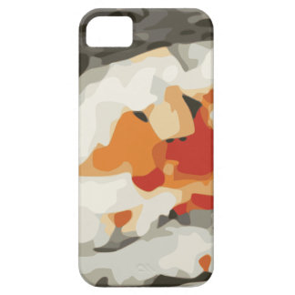 Sushi Roll Japanese Food Lover iPhone SE/5/5s Case