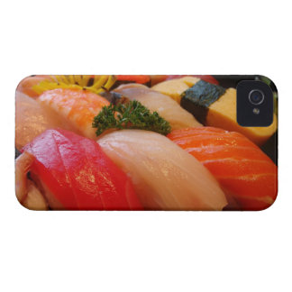 Sushi roll sashimi photo iPhone 4S case