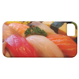 Sushi roll sashimi photo iPhone 5S case