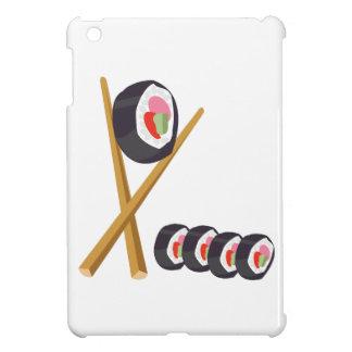 Sushi Rolls iPad Mini Case