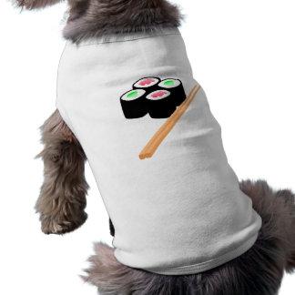 Sushi Ropa De Perro