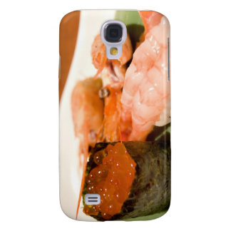 Sushi. Samsung Galaxy S4 Cover