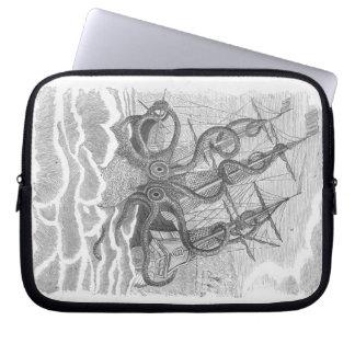 Sushi Sashe Laptop Bag Computer Sleeve