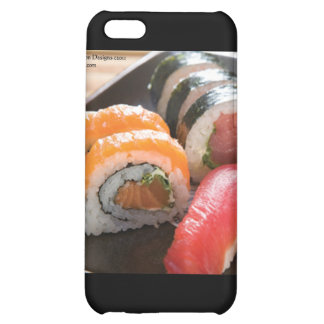 Sushi & Shashami Mix Print On Gifts Tees & Cards iPhone 5C Cases