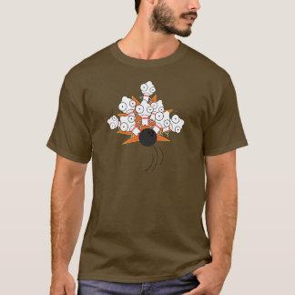 Sushi Stirke! T-Shirt