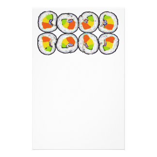Sushi Sushi Stationery