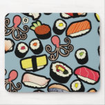 Sushi Tapete De Ratones
