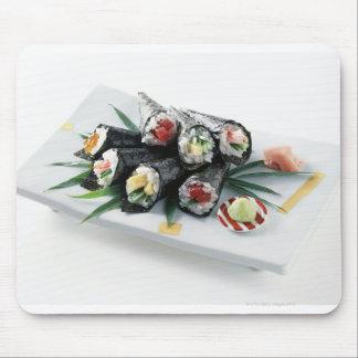 Sushi Alfombrilla De Ratones